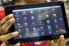 El mundo de las tabletas